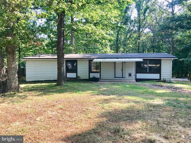 64 Pheasant Court, HARPERS FERRY, WV 25425 (#WVJF139596) :: The Licata Group/Keller Williams Realty