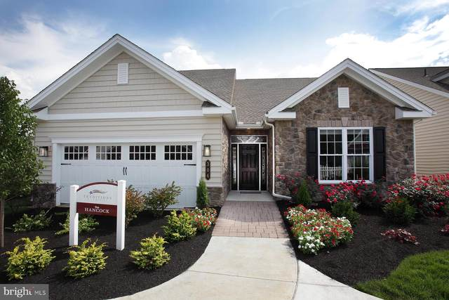 306 Founders Way, MECHANICSBURG, PA 17050 (#PACB126100) :: The Joy Daniels Real Estate Group