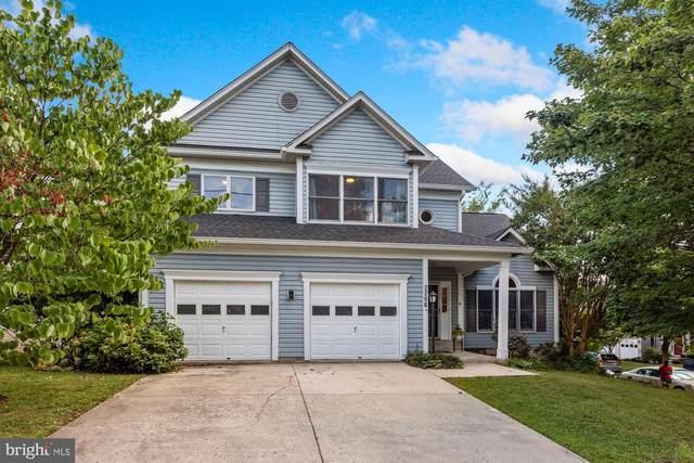 2206 Montgomery Street, SILVER SPRING, MD 20910 (#MDMC717996) :: Revol Real Estate