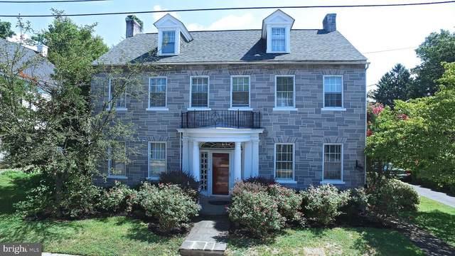 310 N George Street, MILLERSVILLE, PA 17551 (#PALA167278) :: TeamPete Realty Services, Inc