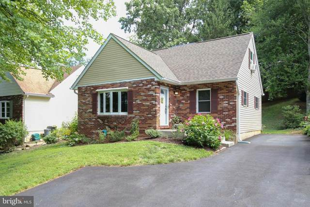 119 Lippy Avenue, WESTMINSTER, MD 21157 (#MDCR198350) :: AJ Team Realty