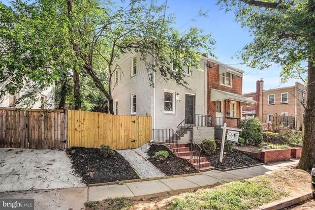 3470 24TH Street SE, WASHINGTON, DC 20020 (#DCDC479096) :: The Riffle Group of Keller Williams Select Realtors