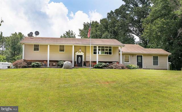 194 Kilgore Road, DELTA, PA 17314 (#PAYK142158) :: Iron Valley Real Estate