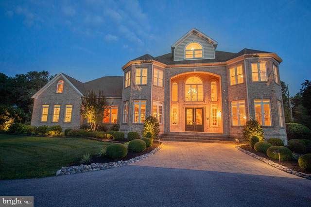 1404 Bell Island Trail, SALISBURY, MD 21801 (#MDWC109018) :: RE/MAX Coast and Country