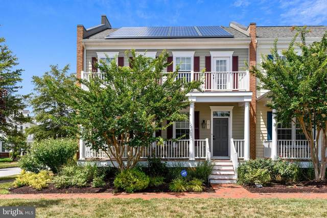 101 Gibson Circle, CHESTER, MD 21619 (#MDQA144740) :: Keller Williams Flagship of Maryland
