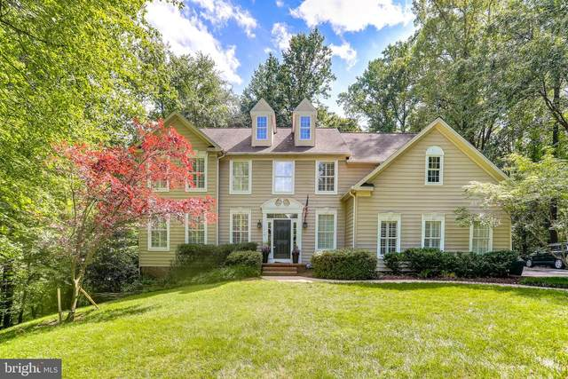 1208 Grey Stone Terrace, ARNOLD, MD 21012 (#MDAA441320) :: Keller Williams Flagship of Maryland