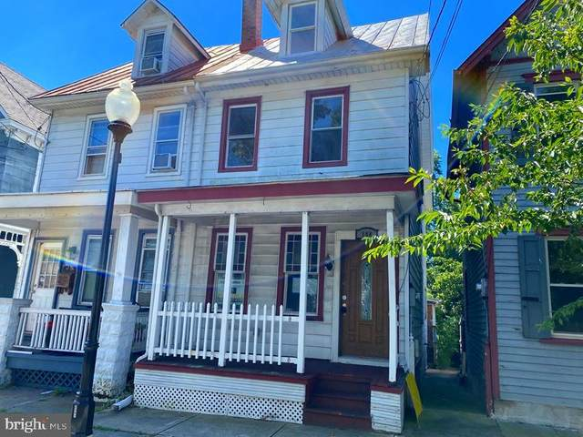 144 Mill Street, MOUNT HOLLY, NJ 08060 (#NJBL377666) :: Give Back Team
