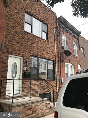 1645 S 27TH Street, PHILADELPHIA, PA 19145 (#PAPH918730) :: ExecuHome Realty