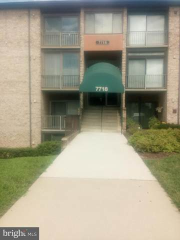 7718 Hanover Parkway #148, GREENBELT, MD 20770 (#MDPG575660) :: SP Home Team