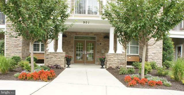 901 Macphail Woods Crossing 4B, BEL AIR, MD 21015 (#MDHR249700) :: The Riffle Group of Keller Williams Select Realtors