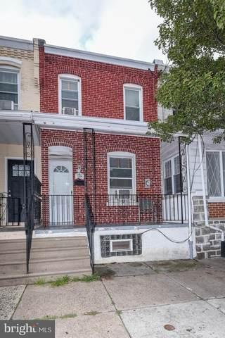 7208 Hegerman Street, PHILADELPHIA, PA 19135 (#PAPH918754) :: Nexthome Force Realty Partners