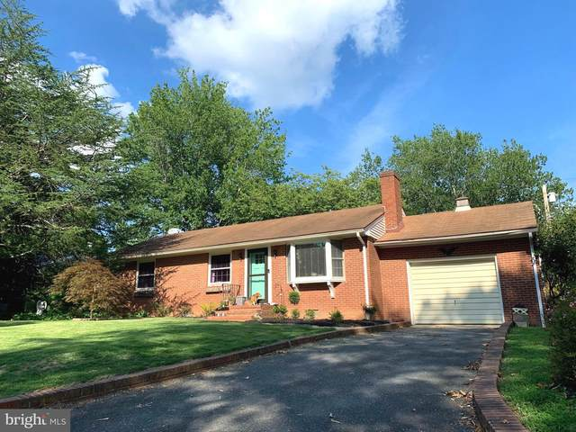 712 Wayside Avenue, EASTON, MD 21601 (#MDTA138754) :: RE/MAX Coast and Country