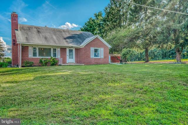 3250 Charles Street, FALLSTON, MD 21047 (#MDHR249704) :: The Dailey Group