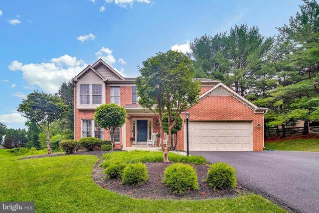 10404 Stansfield Road, LAUREL, MD 20723 (#MDHW282900) :: Premier Property Group