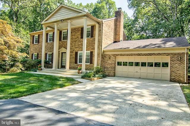 2584 Bell Creek Drive, DAVIDSONVILLE, MD 21035 (#MDAA441344) :: John Lesniewski | RE/MAX United Real Estate