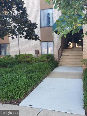 6938 Hanover Parkway #1, GREENBELT, MD 20770 (#MDPG575674) :: Corner House Realty