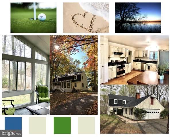104 Eagle Court, LOCUST GROVE, VA 22508 (#VAOR137128) :: Larson Fine Properties