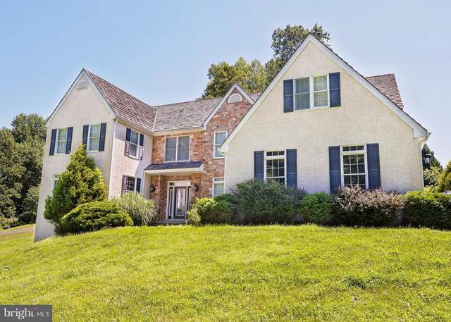 114 Chalfont Road, KENNETT SQUARE, PA 19348 (#PACT512198) :: The Dailey Group