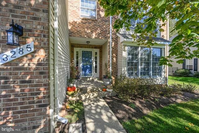 3285 Chrisland Drive, ANNAPOLIS, MD 21403 (#MDAA441352) :: Certificate Homes