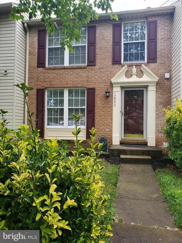 12990 Augustus Court, WOODBRIDGE, VA 22192 (#VAPW500658) :: RE/MAX Cornerstone Realty