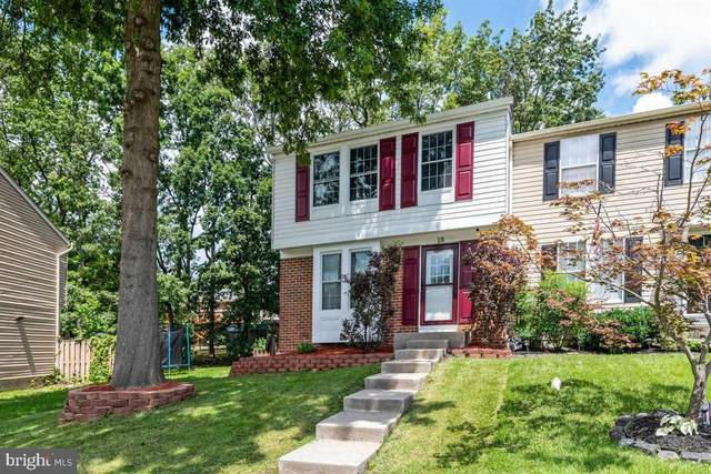 18 Dallington Court, PERRY HALL, MD 21128 (#MDBC501132) :: SURE Sales Group