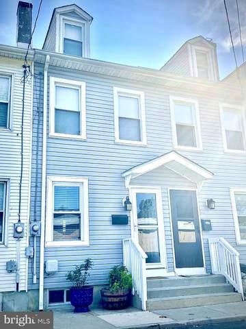 230 Orange Street, GLOUCESTER CITY, NJ 08030 (#NJCD398756) :: Shamrock Realty Group, Inc