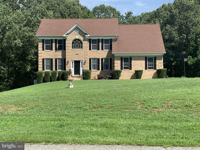 12720 Norwood Drive, CHARLOTTE HALL, MD 20622 (#MDCH215974) :: Gail Nyman Group