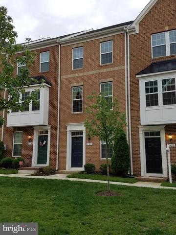 744 S Macon Street, BALTIMORE, MD 21224 (#MDBA518306) :: Jim Bass Group of Real Estate Teams, LLC