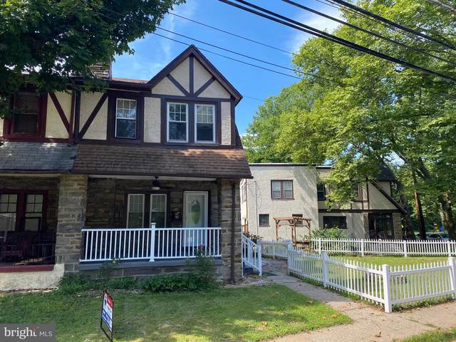 382 E Church Road, ELKINS PARK, PA 19027 (#PAMC657664) :: ExecuHome Realty