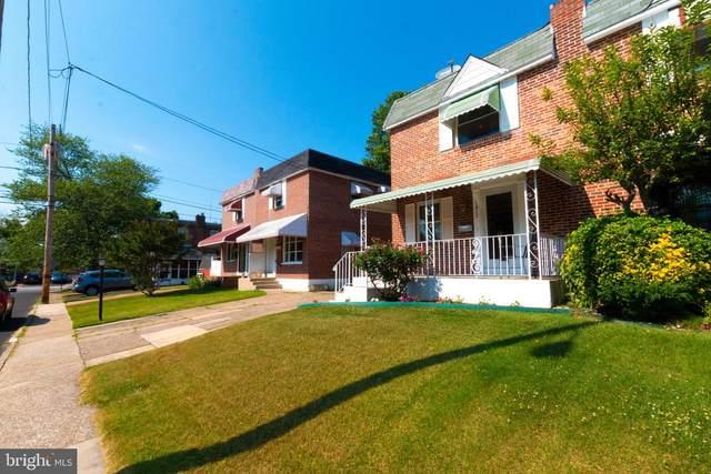 1617 Yagle Avenue, PROSPECT PARK, PA 19076 (#PADE523532) :: The Matt Lenza Real Estate Team