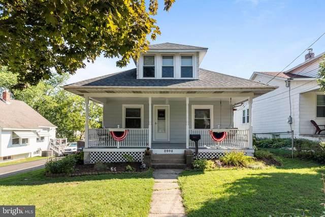 2045 Roy Avenue, ABINGTON, PA 19001 (#PAMC657666) :: Pearson Smith Realty