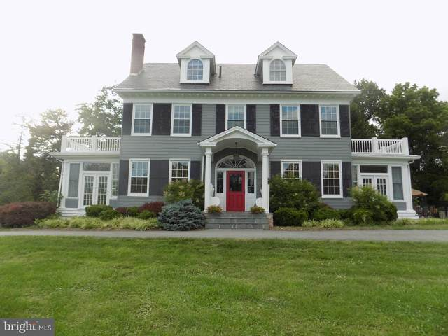 4090 Old Columbia Pike, ELLICOTT CITY, MD 21043 (#MDHW282904) :: Revol Real Estate