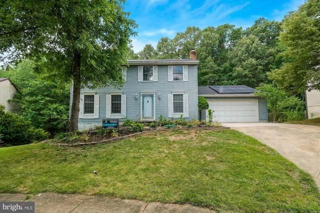 9902 Treetop Lane, LANHAM, MD 20706 (#MDPG575704) :: John Lesniewski | RE/MAX United Real Estate
