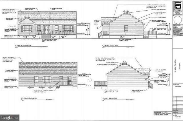 1802 Mount Hermon Road, SALISBURY, MD 21804 (#MDWC109064) :: McClain-Williamson Realty, LLC.