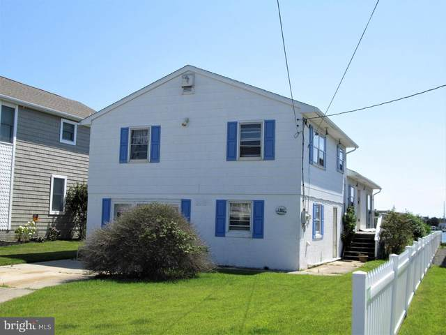 1207 N Schulz Road, FENWICK ISLAND, DE 19944 (#DESU165430) :: BayShore Group of Northrop Realty