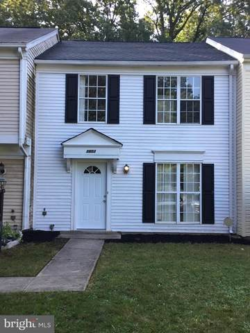 3803 Light Arms Place, WALDORF, MD 20602 (#MDCH215982) :: The Miller Team