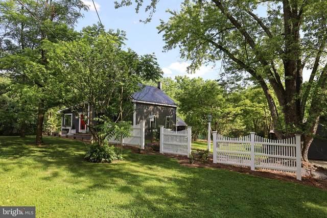 163 Amity Park Rd, BIRDSBORO, PA 19508 (#PABK361310) :: Ramus Realty Group
