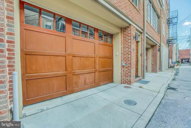 703 S Durham Street, BALTIMORE, MD 21231 (#MDBA518330) :: SURE Sales Group