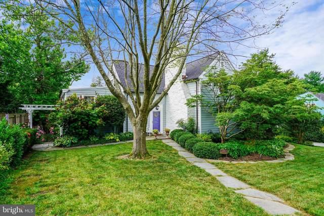 1407 Carrollton Avenue, TOWSON, MD 21204 (#MDBC501166) :: Network Realty Group