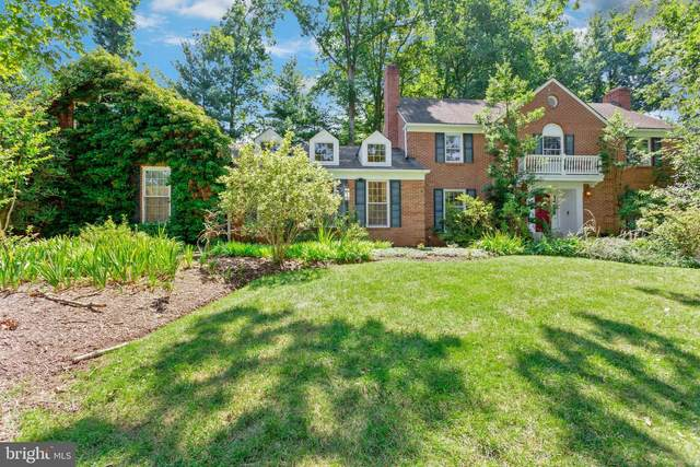 9460 Tobin Circle, POTOMAC, MD 20854 (#MDMC718112) :: Advon Group