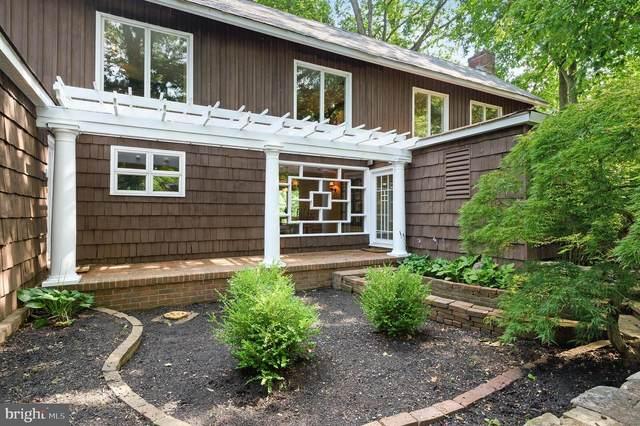50 Maddock Road, TITUSVILLE, NJ 08560 (#NJME299198) :: Tessier Real Estate