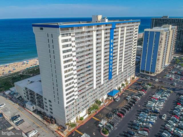 11700 Coastal Highway #702, OCEAN CITY, MD 21842 (#MDWO115480) :: Atlantic Shores Sotheby's International Realty