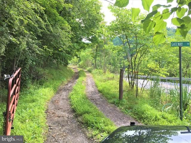 Gateway Road, BEDFORD, PA 15522 (#PABD102410) :: LoCoMusings