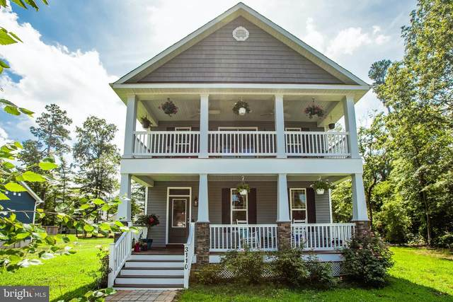 3110 Riverview Drive, COLONIAL BEACH, VA 22443 (#VAWE116808) :: Pearson Smith Realty