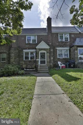 720 Eaton Road, DREXEL HILL, PA 19026 (#PADE523552) :: The Toll Group