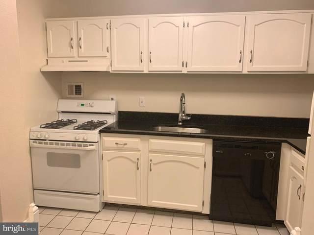 4 Monroe Street #206, ROCKVILLE, MD 20850 (#MDMC718138) :: Jim Bass Group of Real Estate Teams, LLC