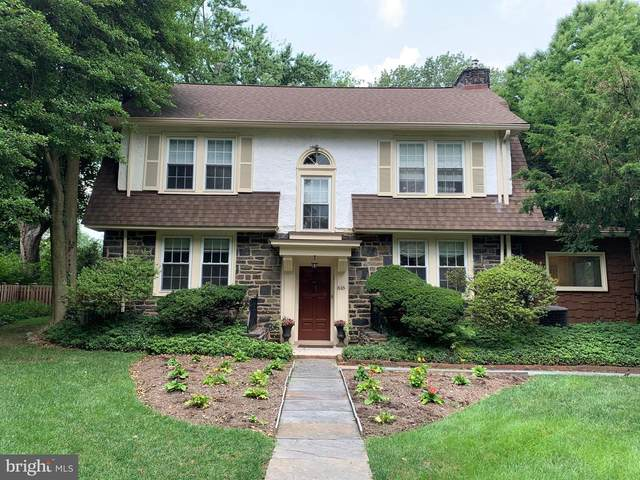 616 Bryn Mawr Avenue, NARBERTH, PA 19072 (#PAMC657706) :: Pearson Smith Realty