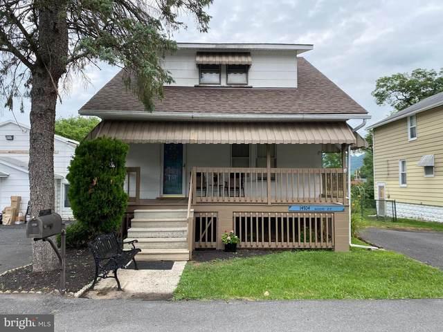 14704 Wood Street, CRESAPTOWN, MD 21502 (#MDAL134788) :: The Licata Group/Keller Williams Realty