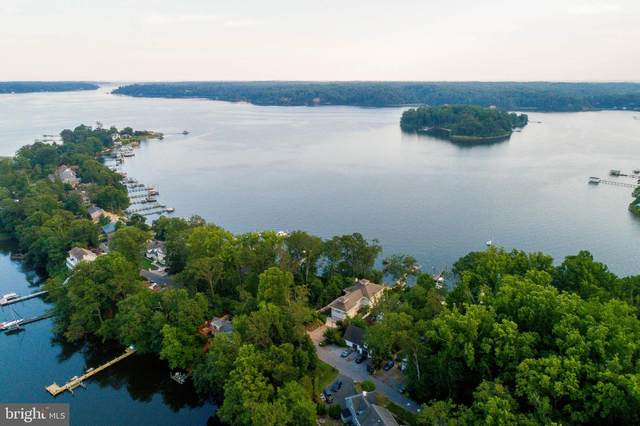 287 Long Point Road, CROWNSVILLE, MD 21032 (#MDAA441396) :: The Licata Group/Keller Williams Realty