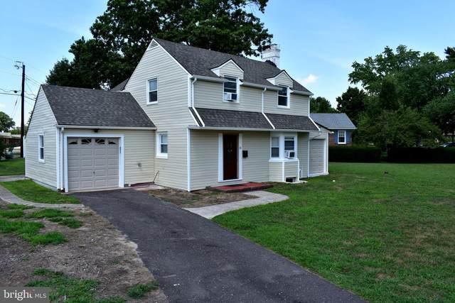 28 School Lane, CARNEYS POINT, NJ 08069 (#NJSA138776) :: Scott Kompa Group
